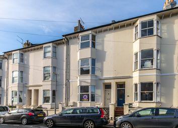 Buckingham Street, Brighton BN1. 6 bed terraced house for sale