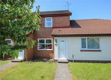 Thumbnail 2 bed terraced house to rent in Denby Close, Hartford Dale, Cramlington