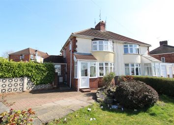 Thumbnail 3 bed semi-detached house for sale in Inchlaggan Road, Wolverhampton