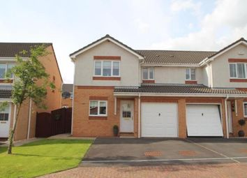 Thumbnail 3 bed semi-detached house for sale in Lagavulin Place, Kilmarnock, East Ayrshire