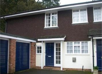 Thumbnail 3 bed property to rent in Hitchen Hatch Lane, Sevenoaks, Kent
