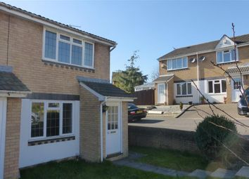 Thumbnail 2 bed property to rent in Brookfield Avenue, Barry