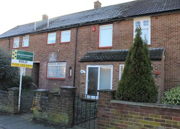 Thumbnail 3 bed terraced house to rent in Judge Heath Lane, Hayes