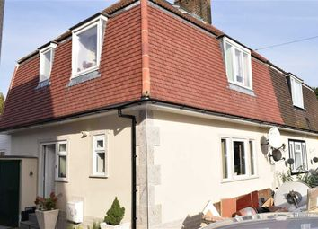 Thumbnail 4 bed semi-detached house for sale in Grangemill Road, London