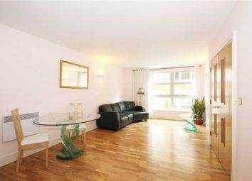 Thumbnail 2 bed flat for sale in Hatton Wall, London
