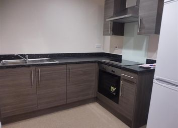 Thumbnail 1 bed flat to rent in Thornaby Place, Thornaby, Stockton-On-Tees