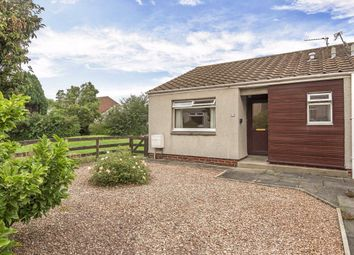 Thumbnail 1 bed bungalow for sale in Fraser Avenue, St. Andrews