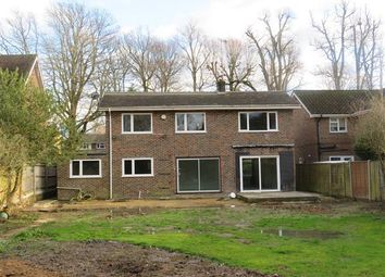 Thumbnail 5 bed property to rent in Milton Mount Avenue, Crawley