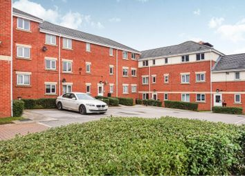 Thumbnail 2 bed flat for sale in West Street Hoyland, Barnsley