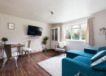 Thumbnail 1 bed flat for sale in Bailey Close, London
