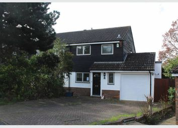 Thumbnail 3 bed semi-detached house for sale in Owen Gardens, Woodford Green
