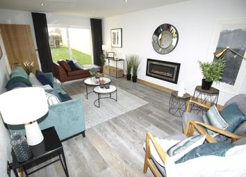 Thumbnail 5 bedroom detached house for sale in Swaine Meadow, Hoylandswaine, Sheffield, South Yorkshire
