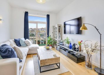 Thumbnail 3 bed flat for sale in The Courtyard, 2-8 Kingsgate Place, London