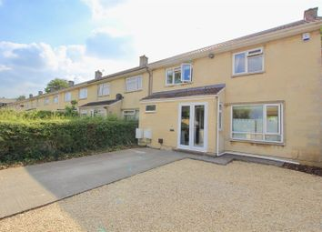 Thumbnail 3 bed end terrace house for sale in Down Avenue, Combe Down, Bath