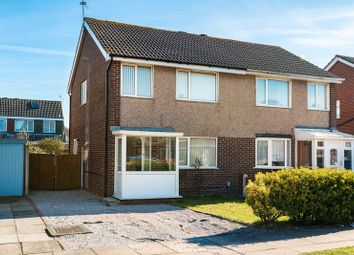 Thumbnail 3 bed semi-detached house for sale in Cheltenham Way, Southport