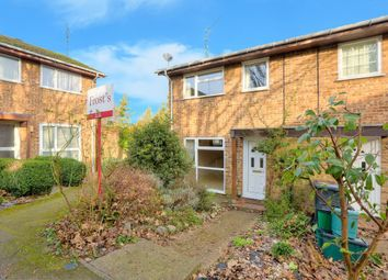 Thumbnail 3 bed property to rent in Ravenscroft, Harpenden