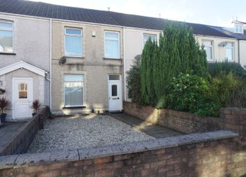 Thumbnail 3 bed terraced house for sale in London Road, Neath