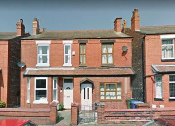 Thumbnail 3 bed semi-detached house for sale in Cheltenham Road, Stockport
