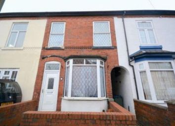 Thumbnail 3 bed property to rent in Mary Road, West Bromwich, Birmingham