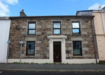 Thumbnail 3 bed terraced house for sale in Basset Street, Camborne