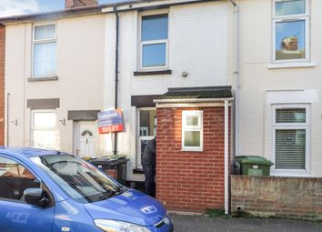 Thumbnail 3 bed terraced house for sale in Cobholm Road, Great Yarmouth