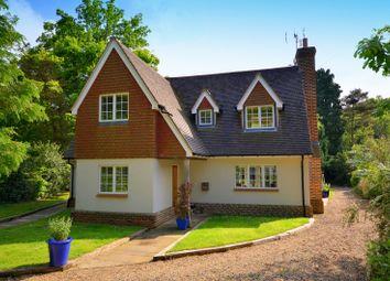 3 bed detached house for sale in Horsham Road, Walliswood, Dorking RH5