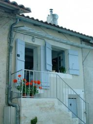 Thumbnail 1 bed property for sale in Aubeterre-Sur-Dronne, Charente, France