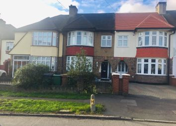 Thumbnail 3 bed terraced house to rent in Hurst Close, Chingford