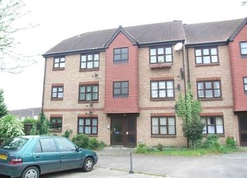 Thumbnail 1 bed property to rent in Turnstone Close, Plaistow, London