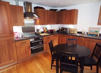 Thumbnail 1 bed flat to rent in Chancellor Way, Dagenham