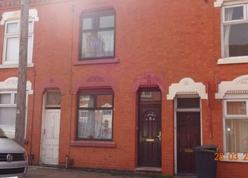Thumbnail 3 bed terraced house for sale in Linden S, Linden St