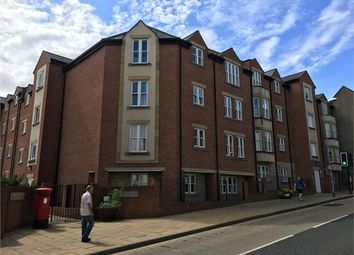 Thumbnail 2 bed flat for sale in Stainthorpe Court, Hexham