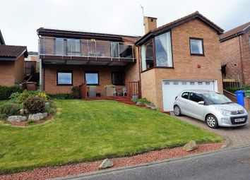 Thumbnail 3 bed detached house for sale in Ridgeway, Whitley Bay