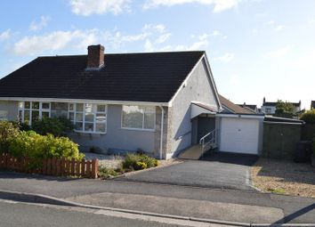 Thumbnail 2 bed bungalow for sale in Balmoral Way, Worle, Weston-Super-Mare