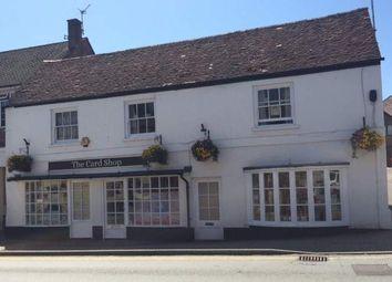High Street, Storrington, Pulborough RH20. Retail premises
