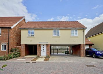 Thumbnail 2 bed detached house for sale in Eynesbury, St Neots, Cambridgeshire