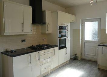 Thumbnail 3 bed semi-detached house to rent in Heys Road, Ashton-Under-Lyne