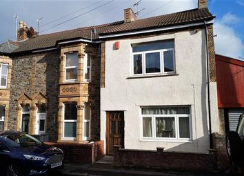 Thumbnail 2 bed end terrace house for sale in Richmond Road, St. George, Bristol