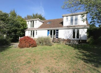 Thumbnail 6 bed detached house for sale in Avalon, Canford Cliffs, Poole