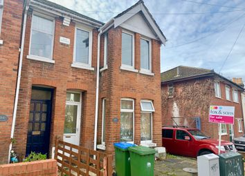 3 bed end terrace house for sale in Park Road, Freemantle, Southampton SO15