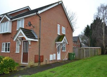 Thumbnail 2 bed maisonette for sale in Frimley, Camberley, Surrey