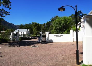 Thumbnail 4 bed detached house for sale in Northoaks, Hout Bay, Cape Town, Western Cape, South Africa