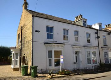 Thumbnail 1 bed flat for sale in Eastbourne Road, Hornsea, East Yorkshire