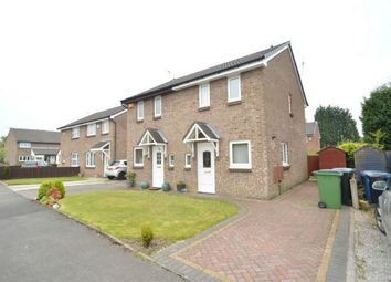 Thumbnail 2 bed semi-detached house for sale in Churchston Avenue, Bramhall, Stockport, Cheshire