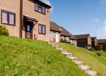 Thumbnail 2 bed end terrace house for sale in Whatcombe Road, Frome