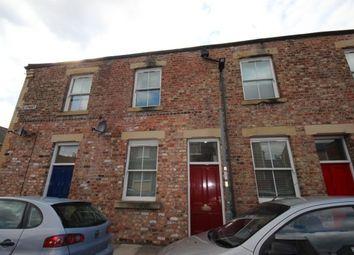 Thumbnail 1 bedroom flat to rent in Willis Street, York