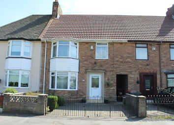 Thumbnail 3 bed terraced house for sale in Knowsley Lane, Huyton, Liverpool
