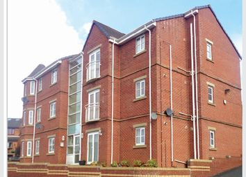 Thumbnail 2 bed flat for sale in 3A Crow Nest Drive, Beeston, West Yorkshire