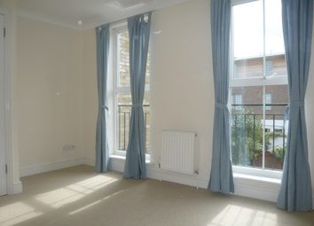 Thumbnail 3 bed mews house to rent in Carver Close, Chiswick, London