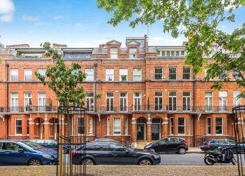 Thumbnail 3 bed flat for sale in Cheyne Gardens, London